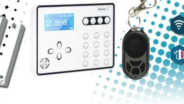 Comment connecter une alarme Ateos à votre box Fibaro HC2