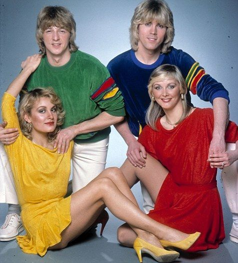 Well, eighties band Bucks Fizz have done just that with estranged former bandmate Bobby G.  Cheryl Baker, Mike Nolan and Jay Aston were offered an eye-watering £1million by a top TV production company to reunite with Bobby in a new TV show, but they refused.  The band are notorious for winning the 1981