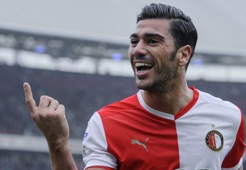 Pelle-kapsel is hot | Feyenoord