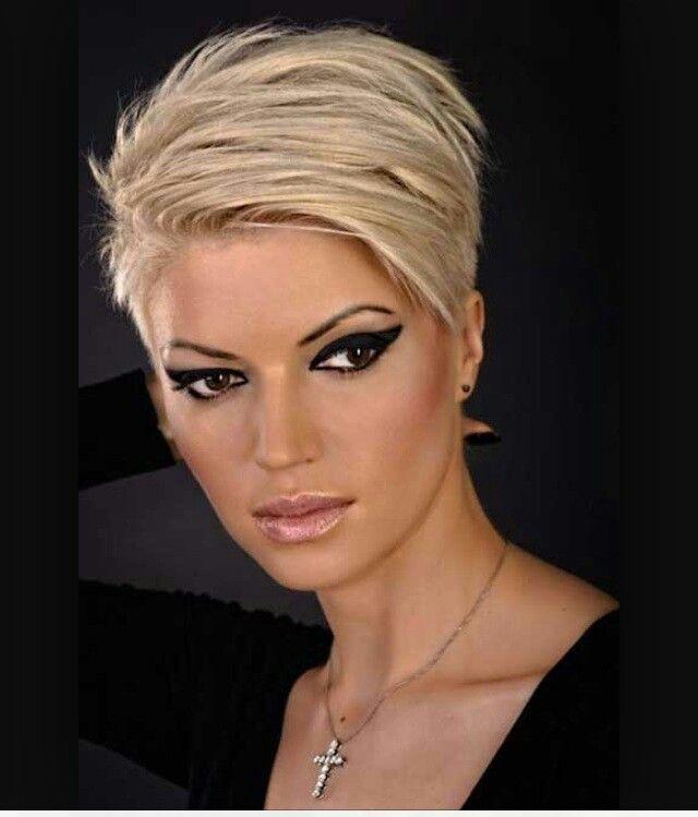 Capelli Corti #parrucchierepalermo