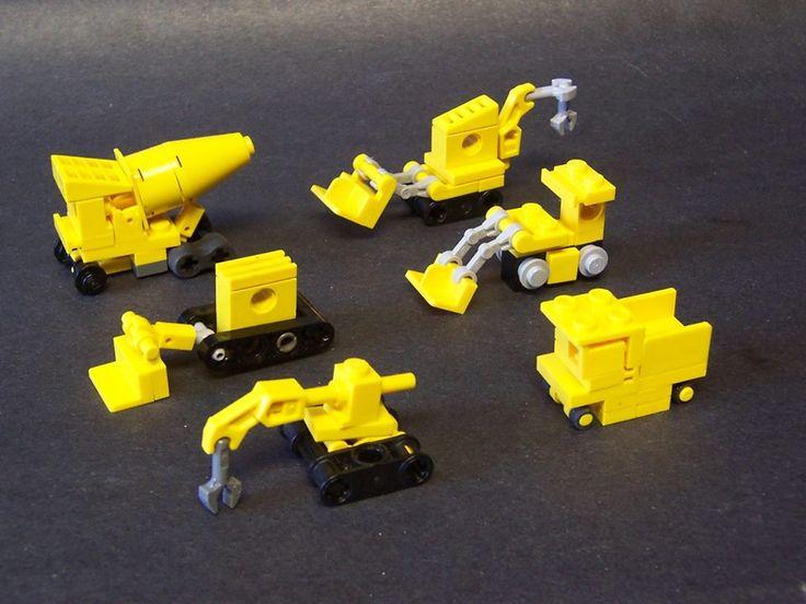 Einfach lego mocs epos legos erstaunliche legos genial lego