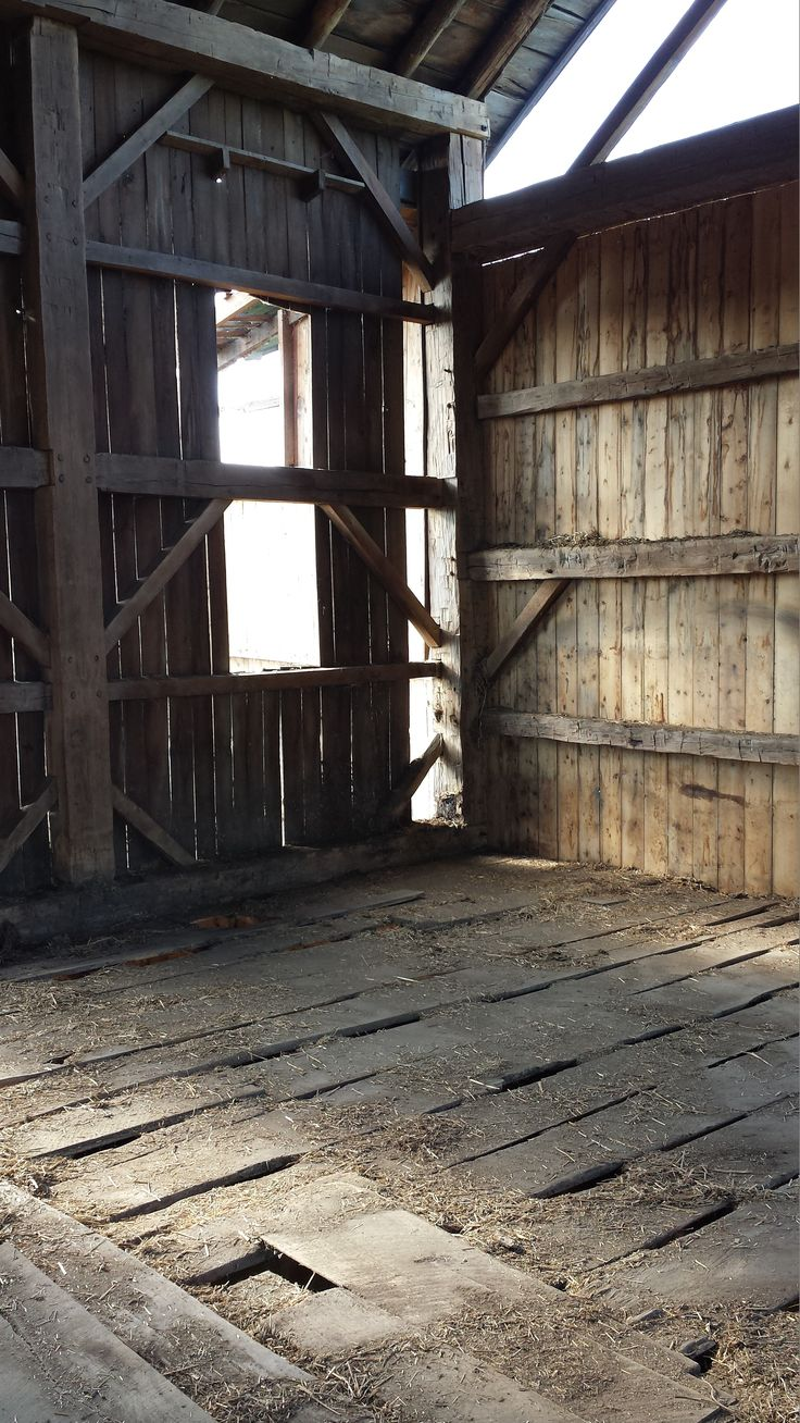 A Bloomville Oh Barn We Dismantled Where Does Reclaimed