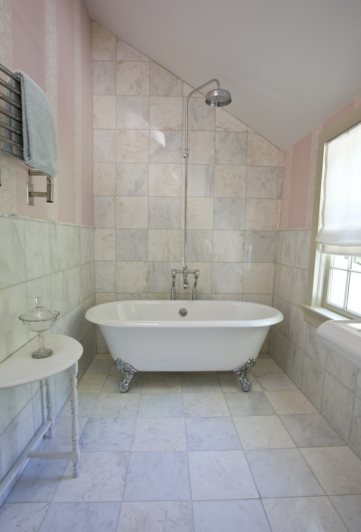 Bath for princesses at c/o The Maidstone.