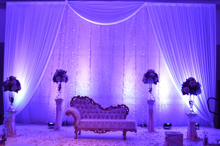wedding stage  www.tablescapesbydesign.com https://www.facebook.com/pages/Tablescapes-By-Design/129811416695