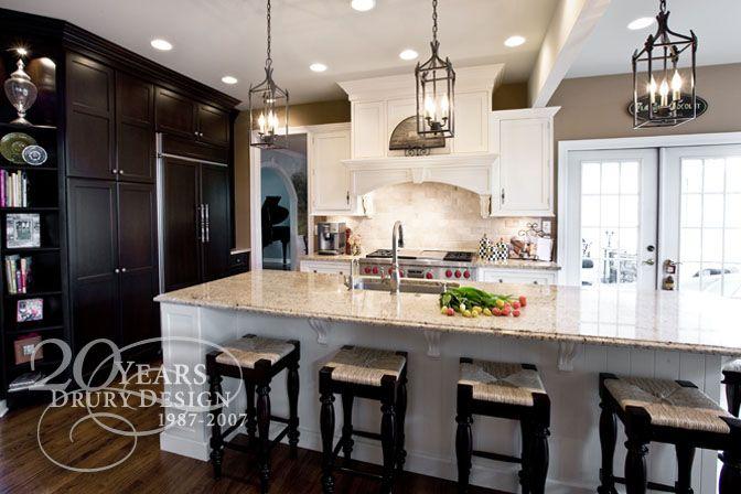 timeless kitchen design google search home design pinterest. Black Bedroom Furniture Sets. Home Design Ideas