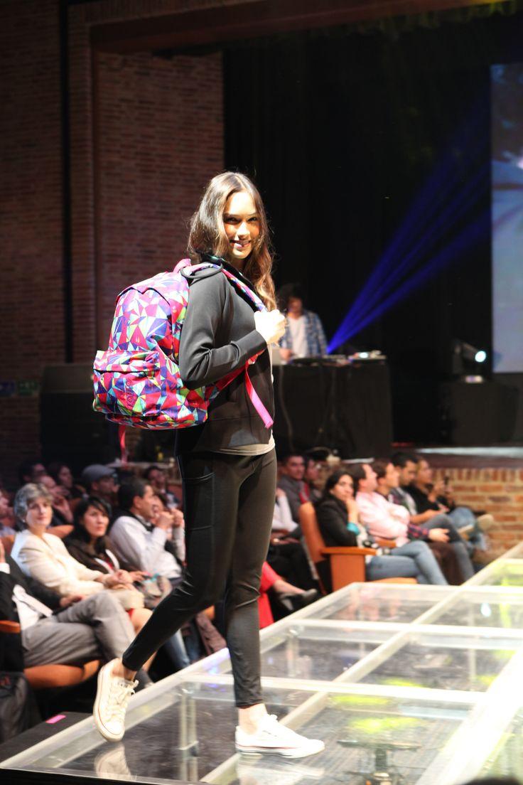 Moda e innovación en www.totto.com