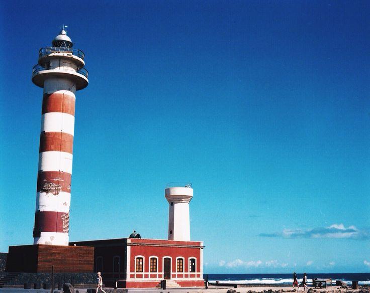 El Faro  Fuerteventura