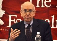 Listen to Judge Richard Posner destroy arguments against gay marriage.
