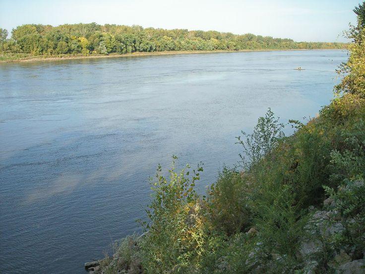 St, Joseph,Mo. River