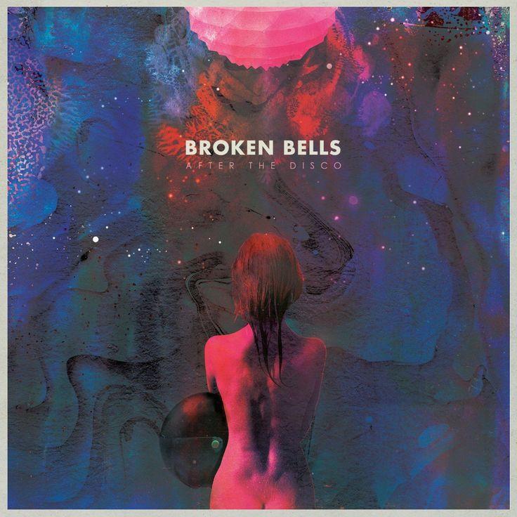 Broken Bells - After the Disco Vinyl Record [180g]