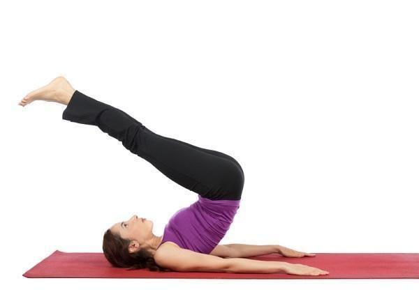 Exercices pour muscler les abdominaux inférieurs