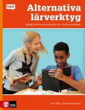 Alternativa lärvektyg - Digitalt stöd för elevens språk-, läs- och skrivutveckling - Natur och Kultur