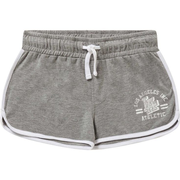 Emerson Junior Cube Jersey Shorts | BIG W