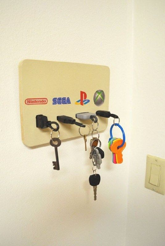 DIY Nerdy Home Decor Ideas Picture 77