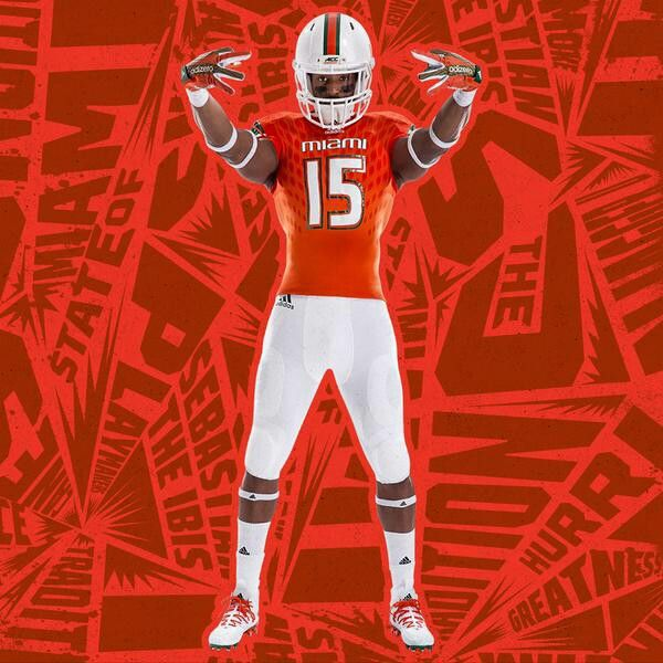 Image Result For Miami Football