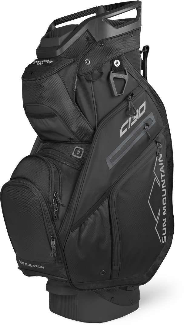 C 130 5 Way Bag Cart Golf Bags For Sale Sun Mountain In 2020 Golf Bags Golf Bags For Sale Golf Outfit