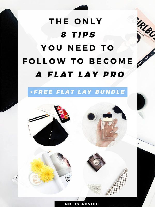 learn how to take amazing flat lay photography images for your blog with these 8 tips. Flat lay photography inspiration, flat lay apps, photo editing apps, how to take pictures for your blog, photos for blog, flat lay fashion, flat lay styling, flat lay photography tips, blog images free, free website images,