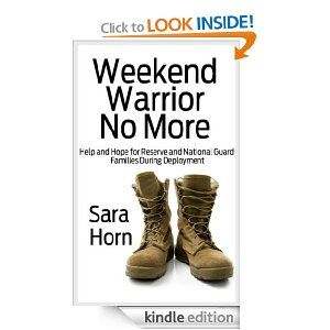 107 best books for military families images on pinterest military weekend warrior no more help and hope for reserve and national guard families during deployment fandeluxe Image collections