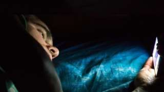 Image copyright                  Getty Images                                                                          Image caption                                      Internet libera del sentimiento de culpa a quienes buscan pagar por sexo. Pero el campo se está ampliando a otras formas de intimidad.                                Como cualquiera que ejerza