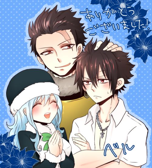 1000+ Images About Fairy Tail On Pinterest
