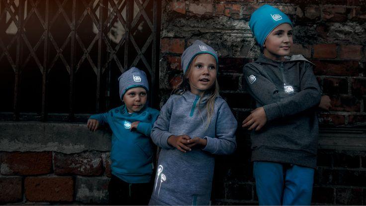b-beam to kolekcja ubrań dziecięcych z odblaskami. Jeżeli zależy Ci na bezpieczeństwie oraz modnym wyglądzie Twojego dziecka zajrzyj na www.b-beam.com