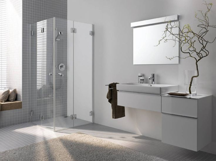 615 best Salle de bains - Bathroom images on Pinterest | Bathroom ...