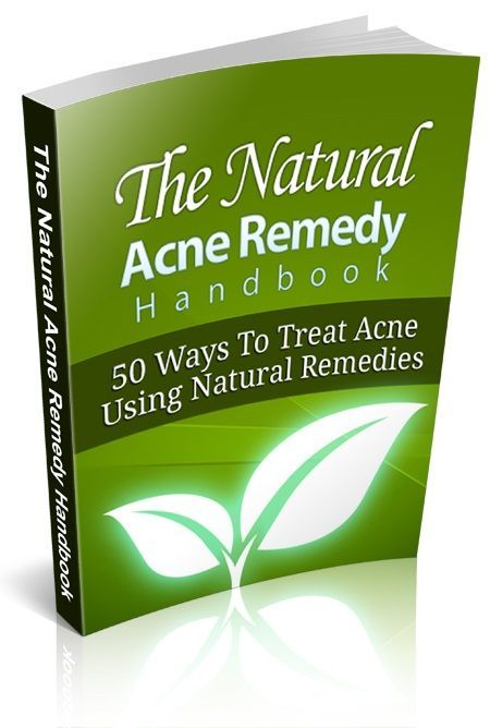 How To Treat Hip Acne Naturally