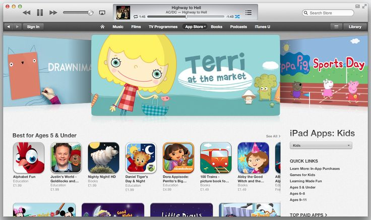 This friday is Terri's big day! Terri at the market is currently featured by Apple in 15 countries and 7 different categories including the US and UK App Store!