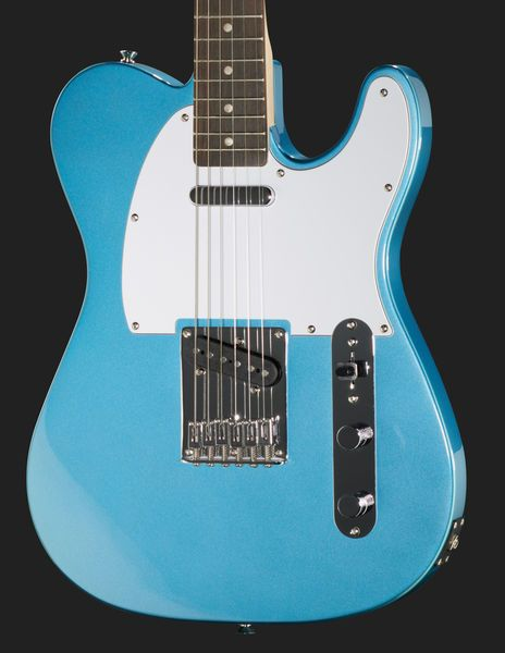 Fender Squier Affinity Tele LPB - Thomann France
