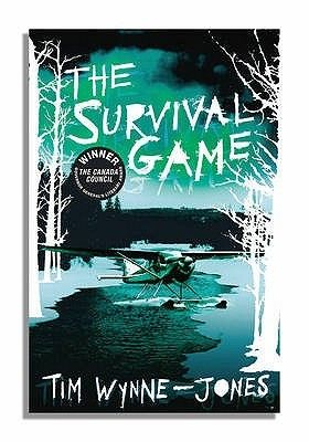 The Survival Game by Tim Wynne