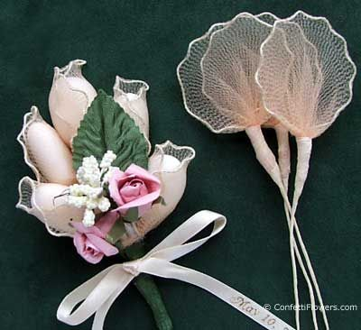 jordan almond favor images | almond holders new an elegant new twist for the popular almond ...