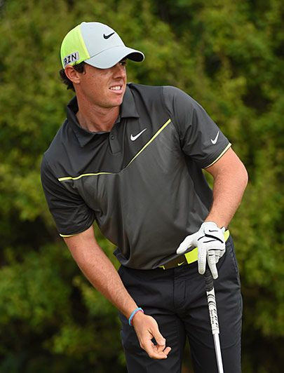 #RoryMcllory… #TheOpen...Rory McIlroy