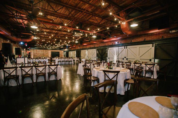 Winter Park Farmer's Market Wedding - Plan It Events - Orlando Wedding Planner | J Lebron Photography