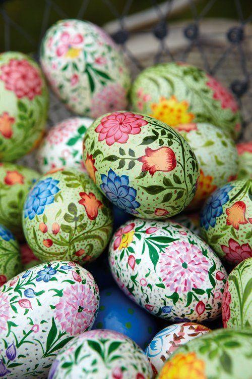 Retro7wonder4reverie Via Pinterest Couleur Easter Egg