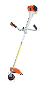NEW!	FS 310 Bike Handle Professional Trimmer