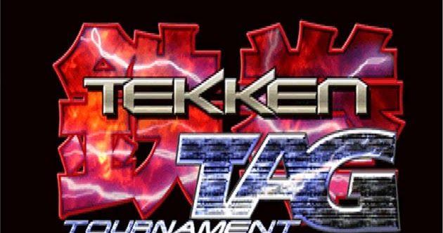 Tekken Tag Tournament Full Free Download For Pc Tekken Tag