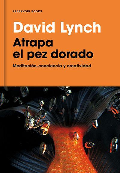 Atrapa el pez dorado por David Lynch en iBooks