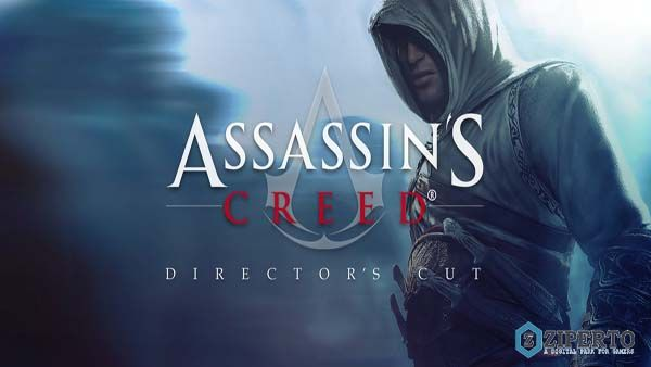 Assassin's creed director's cut PC Game - https://www.ziperto.com/assassins-creed-directors-cut-pc/