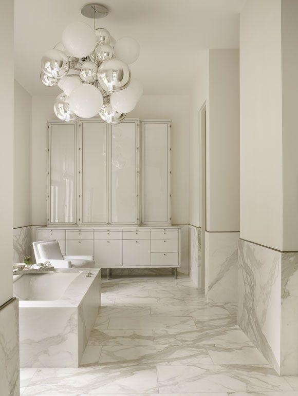 Steven Volpe Bathroom Inspirationbathroom Ideaswhite Marble
