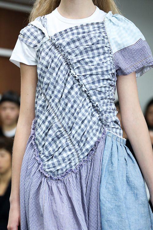 [No.61/70] tricot COMME des GARÇONS 2013春夏コレクション | Fashionsnap.com