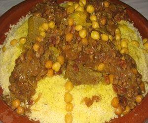 couscous tfaya | marokkanisch essen | rezepte | pinterest ... - Marokkanische Küche Rezepte