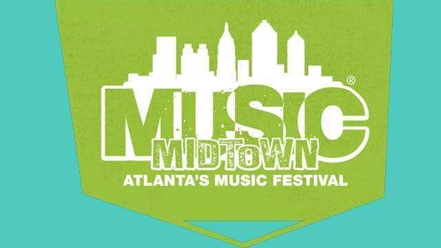 Five Tips For Music Midtown Festival 2015