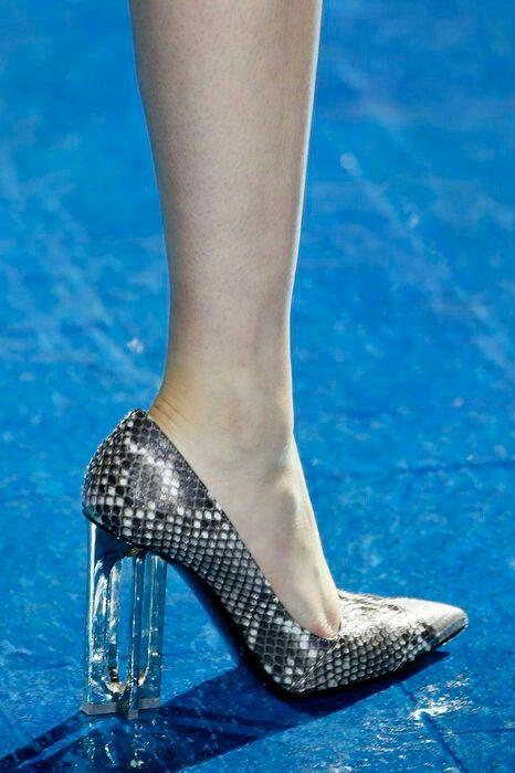 Shoes Marv Katranzou spring 16