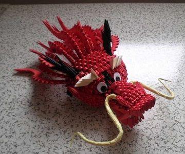 Best 25+ 3D Origami ideas on Pinterest