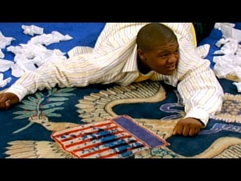 The Presidential Seal | Cory in the House | Full Episode | Disney