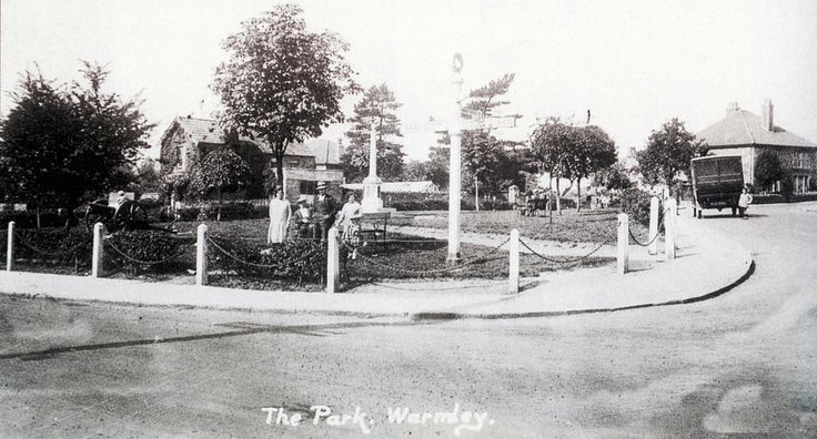 People's Memories of Warmley & Cadbury Heath - part one | by brizzle born and bred