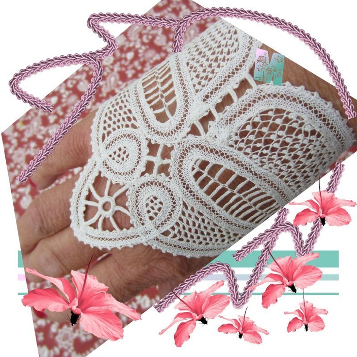 Luxeuil Lace