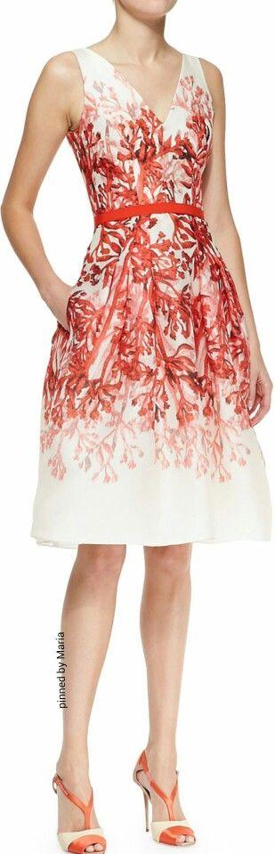 Carolina Herrera 2014    jaglady #moda #diseñadores