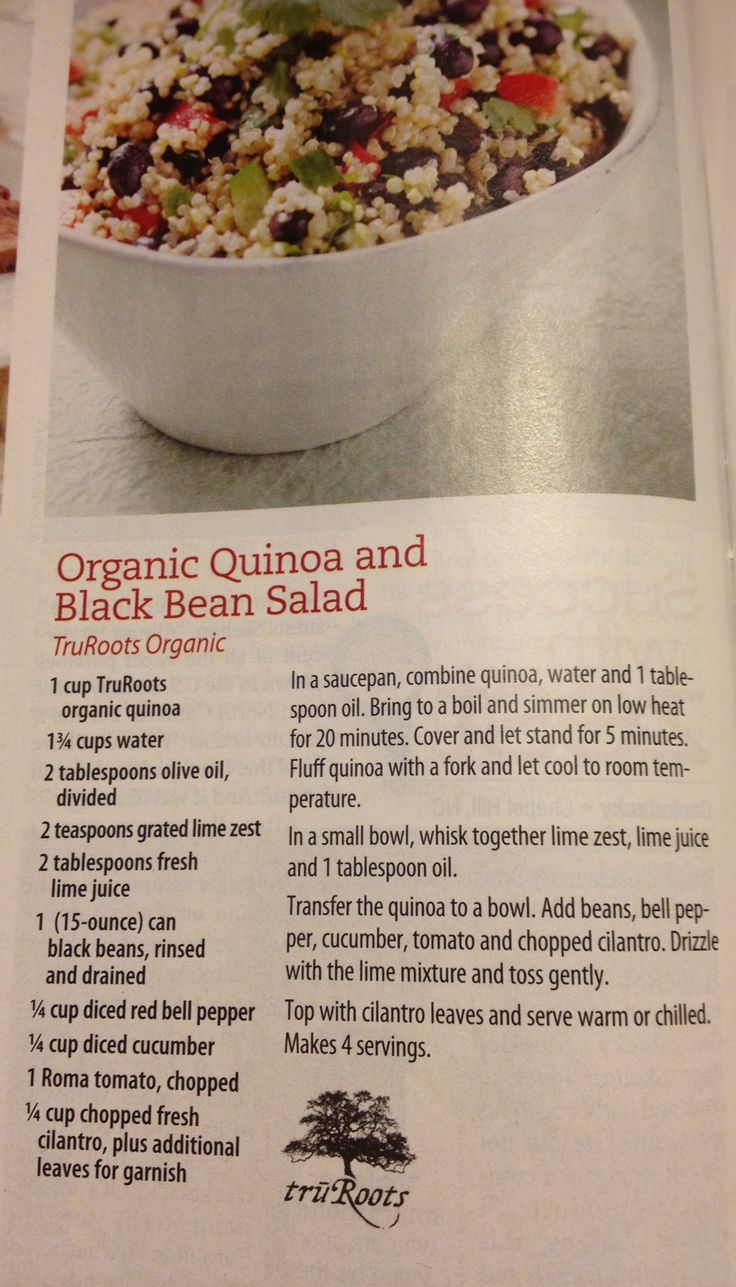 Fabulous recipe using quinoa! A great super food protein rich and very filling!