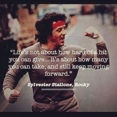 Good morning world, when I need motivation I watch the Rocky films, weird how a movie character becomes a hero to so many people. YO ADDDDDDDDDDRIAN I did it!!! #rocky @officialslystallone #creed #slyvesterstallone #boxing #movie #hero #movie #film #stallone #hollywood #beard #london #kent #fitness #apollocreed #quote